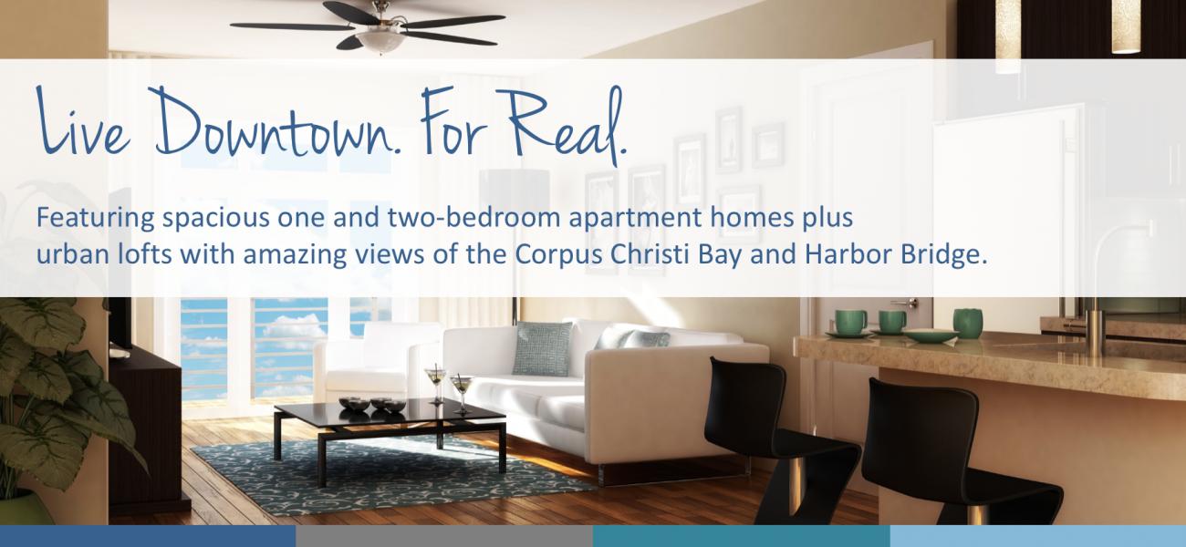 Corpus Christi Apartments